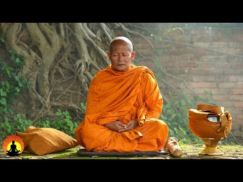Tibetan Meditation Music, Soothing Music, Relaxing Music Meditation, Binaural Beats, �