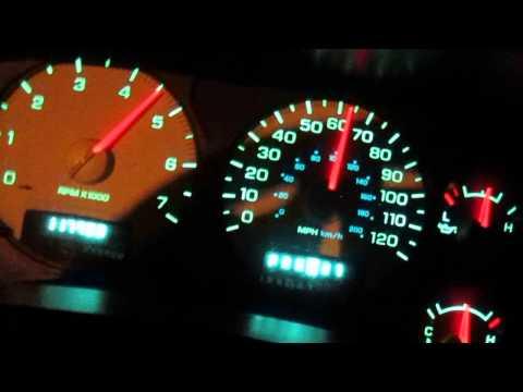 2005 Dodge Ram 1500 Hemi 0-60