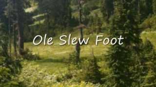 Ole Slew Foot - Johnny Horton YouTube Videos