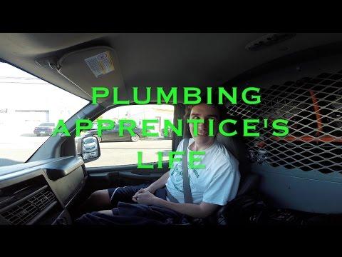 Plumbing Apprentice's Life