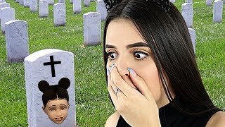ELA MORREU DE FOME????? (The Sims 4 - Gameplay #26)