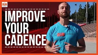 Running Technique To Improve Your Cadence