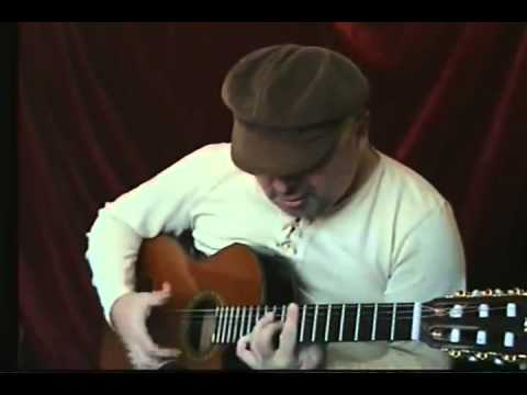Igor Presnyakov – The Final Countdown *Fingerstyle*