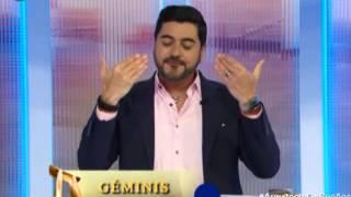 Arquitecto de Sueños - Géminis - 30/03/2015