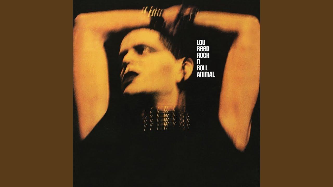 L̲o̲u Re̲e̲d - R̲o̲ck 'n' R̲o̲ll A̲nimal (Full Album) 1974