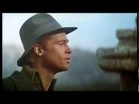 Sieben Jahre in Tibet Trailer deutsch
