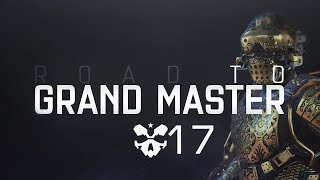 LE RESTO DE GUIGUI | ROAD TO GRAND MASTER #17