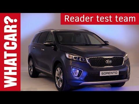 Kia Sorento Review 2019 | What Car?