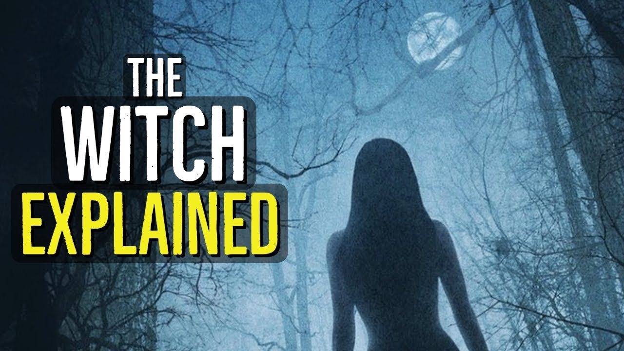 The WITCH (2015) Explained