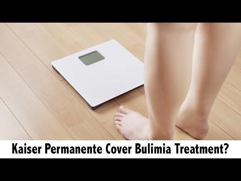 Kaiser Permanente Cover Bulimia Treatment?