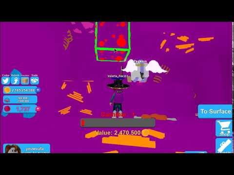 Mining Simulator - Cannibar