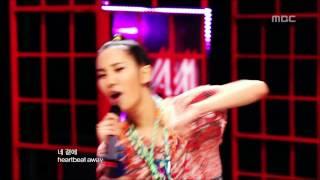 Скачать GLAM Party XXO 글램 파티 XXO Music Core 20120721
