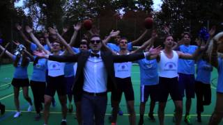 Uni Mannheim Spirit Video - WHU Euromasters 2014 HD