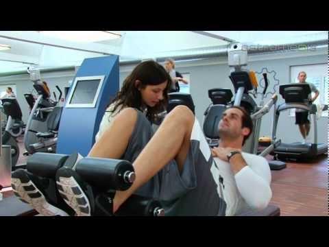 FlowerPower Fitness&Wellness, Biel; Fitness & Wellness: BEAUTY, WELLNESS & HEALTH: SCHWEIZ: by ...