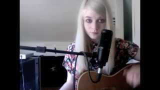Blue Jeans-Lana Del Rey (Acoustic Cover) =]