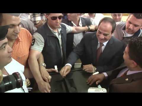 Sisi najavio kandidaturu za drugi mandat