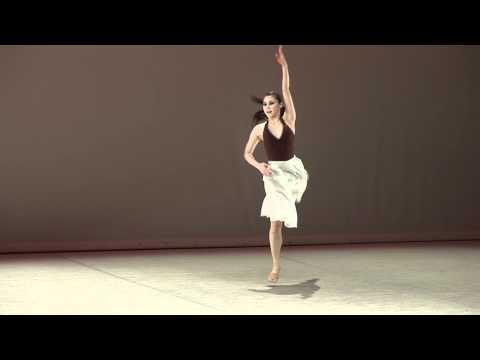Prix de Lausanne 2011 - Contemporary Selections - Mami Fujii