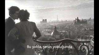 Repeat youtube video Indila - Dernière Danse ( Türkçe Altyazılı )