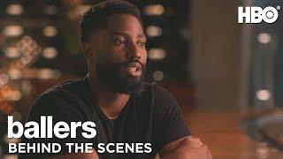 Ballers Season Two: Inside The Episode #3 (HBO)