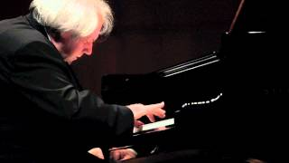 Grigory Sokolov plays Chopin Prelude No. 21 in B flat major op. 28