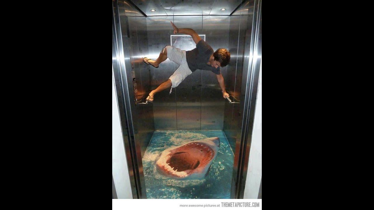 [new] Funny Videos 2016 Top 10 Funny Elevator Pranks