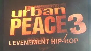 Urban Peace: la grand-messe du rap français au Stade de France - 28/09