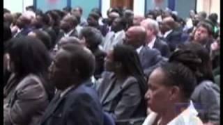 Prezidan Martelly Bilan 100 Jou