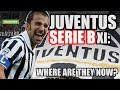 Juventus Serie B XI: Where Are They Now?