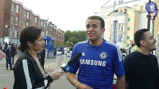 """'WILLIAN WAS ABSOLUTELY SH*IT """" 