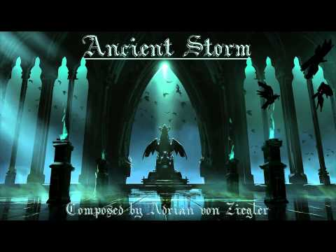 Celtic Music - Ancient Storm