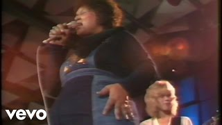 Etta James - I'd Rather Go Blind (Live)