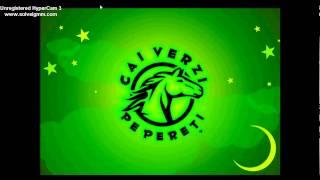 Smiley & Alex Velea feat. Don Baxter - Cai verzi pe pereti