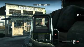 Homefront PC Gameplay - The Wall - Mission #4