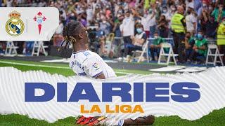 RETURN to the BERNABÉU! | Real Madrid 5-2 Celta