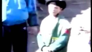 Гордый Чеченец