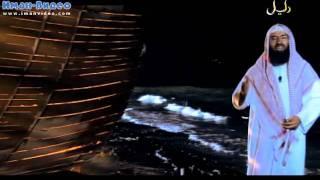 Истории о пророках: Юнус (عليه السلام)(Видео-передача «Истории о пророках», ведущий Набиль аль-Авады, рассказывает истории, начиная с Адама (عليه..., 2011-09-06T12:15:26.000Z)