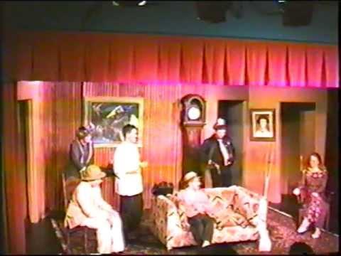 Clockwork   Taft High School 1993 - Act I