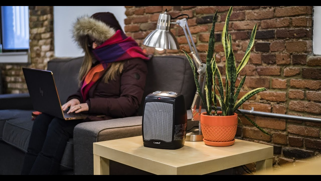 top 5 best space heaters review in 2019 best indoor heaters for large room youtube. Black Bedroom Furniture Sets. Home Design Ideas
