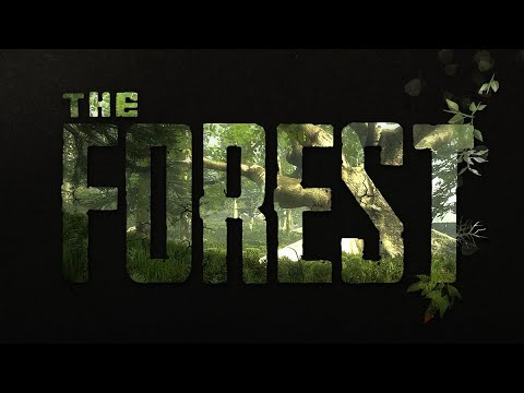 The Forest Full Playthrough 2020 No Death