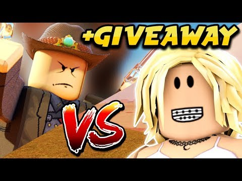 ROBLOX TOY GIVEAWAY!! ROBLOX WILD REVOLVERS UPDATE AND JAILBREAK!! | 🔴 ROBLOX LIVE
