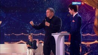 Урок ораторского мастерства от Владимира Соловьёва