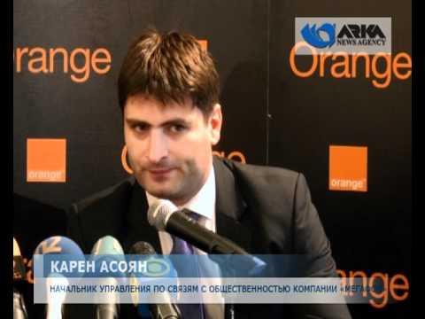 Orange Armenia.avi