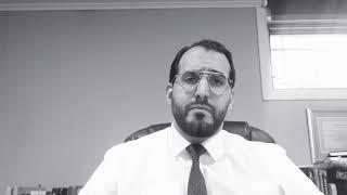 Parashat Noah 2020 Rabbi Yohai Cohen Negative Versus Positive