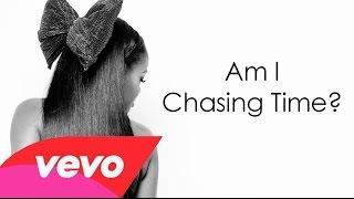 Azealia Banks - Chasing Time (Lyric Video)