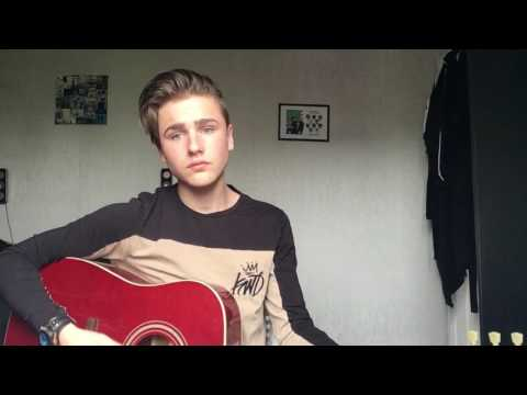 James Arthur-Can I Be Him-Cover