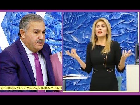 Yusif Mustafayev ailəsini öldürən ata ilə bağlı daha nələri deyib / Seni axtariram 08.12.2017