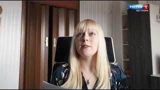 Сидим дома: костромская поэтесса прочла стихи о коронавирусе