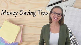 Money Saving Tips Tнat Actually Work (Money Article Monday)   JENNIFER COOK