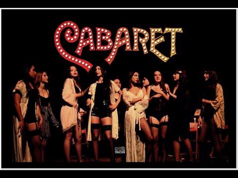 MUSICAL CABARET 2017 | TEATRE AUDITORI...