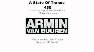 Whiteroom Feat. Amy Cooper - Someday (Orjan Nilsen Remix)